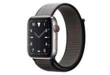 Apple Watch Edition Series 5 Price in Bangladesh & Full Specifications