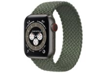 Apple Watch Edition Series 6 Price in Bangladesh & Full Specifications