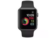 Apple Watch Series 1 Sport 42mm Price in Bangladesh & Full Specifications