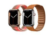 Apple Watch Series 7 Stainless Steel Price in Bangladesh & Full Specifications