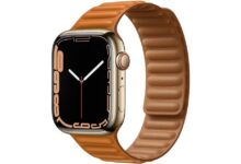 Apple Watch Series 7 Price in Bangladesh & Full Specifications