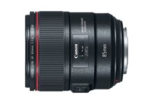 Canon EF 85mm F1.4L IS USM Camera lens Price in Bangladesh