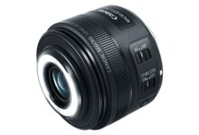 Canon EF-S 35mm F2.8 Macro IS STM Camera lens Price in Bangladesh