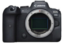 Canon EOS R6 Price in Bangladesh & Full Specifications