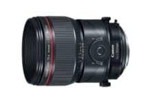 Canon TS-E 90mm F2.8L Macro Camera lens Price in Bangladesh