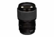 Fujifilm GF 110mm F2 R LM WR Camera lens Price in Bangladesh