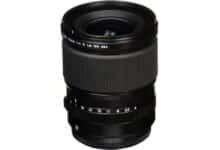 Fujifilm GF 23mm F4 R LM WR Camera lens Price in Bangladesh