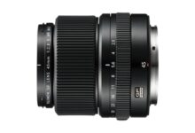 Fujifilm GF 45mm F2.8 R WR Camera lens Price in Bangladesh