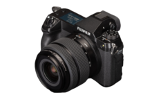 Fujifilm GFX 50S II Price in Bangladesh & Full Specifications