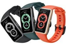 Huawei Band 6 Price in Bangladesh & Full Specifications
