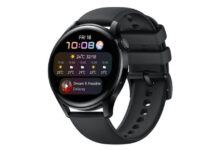 Huawei Watch 3 Price in Bangladesh & Full Specifications