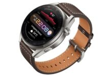 Huawei Watch 3 Pro Price in Bangladesh & Full Specifications
