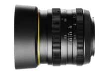 Kamlan 50mm F1.1 Camera lens Price in Bangladesh