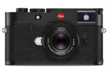 Leica M10-R Price in Bangladesh & Full Specifications
