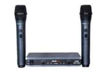MediaCom MCI-799U Wireless Microphones Price in Bangladesh Full Specifications