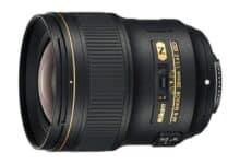 Nikon AF-S Nikkor 28mm F1.4E ED Camera lens Price in Bangladesh