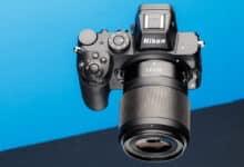 Nikon Z5 Price in Bangladesh & Full Specifications