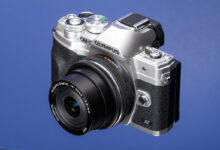 Olympus OM-D E-M10 IV Price in Bangladesh & Full Specifications