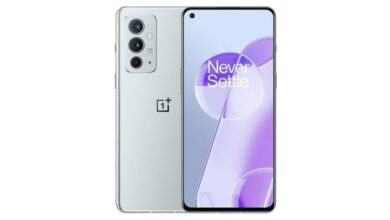 OnePlus 9RТ Price in Bangladesh & Full Specifications