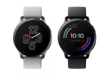 OnePlus Watch Price in Bangladesh & Full Specifications