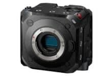 Panasonic Lumix DC-BGH1 Price in Bangladesh & Full Specifications