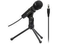 Promate Stereo Multimedia Condenser Vocal Microphone Price in Bangladesh Full Specifications