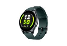 Realme Watch T1 Price in Bangladesh & Full Specifications
