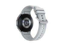 Samsung Galaxy Watch 4 Classic 42mm Price in Bangladesh & Full Specifications
