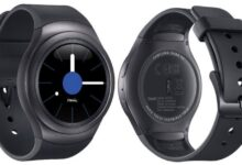 Samsung Gear S2 Price in Bangladesh & Full Specifications