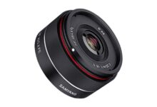 Samyang AF 35mm F2.8 FE Rokinon AF 35mm F2.8 FE Camera lens Price in Bangladesh