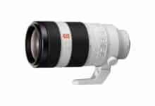 Sony FE 100-400mm F4.5-5.6 GM OSS Camera lens Price in Bangladesh