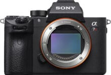 Sony a7R IIIA Price in Bangladesh & Full Specifications