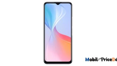 Vivo T1x Phone Price in Bangladesh & Full Specifications