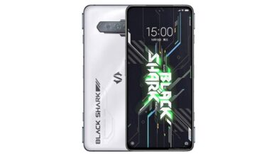 Xiaomi Black Shark 4s Price in Bangladesh & Full Specifications