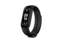 Xiaomi Mi Smart Band 6 NFC Price in Bangladesh & Full Specifications