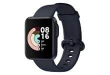 Xiaomi Mi Watch Lite Price in Bangladesh & Full Specifications