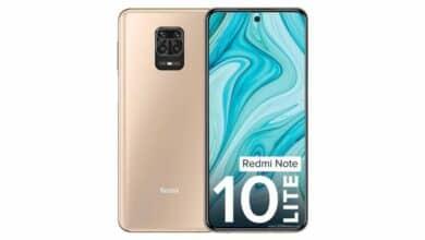 Xiaomi Redmi Note 10 Lite Price in Bangladesh & Full Specifications