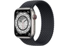 apple watch edition series 7 price in bangladesh & full specifications