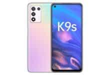 oppo k9s price in bangladesh & full specifications